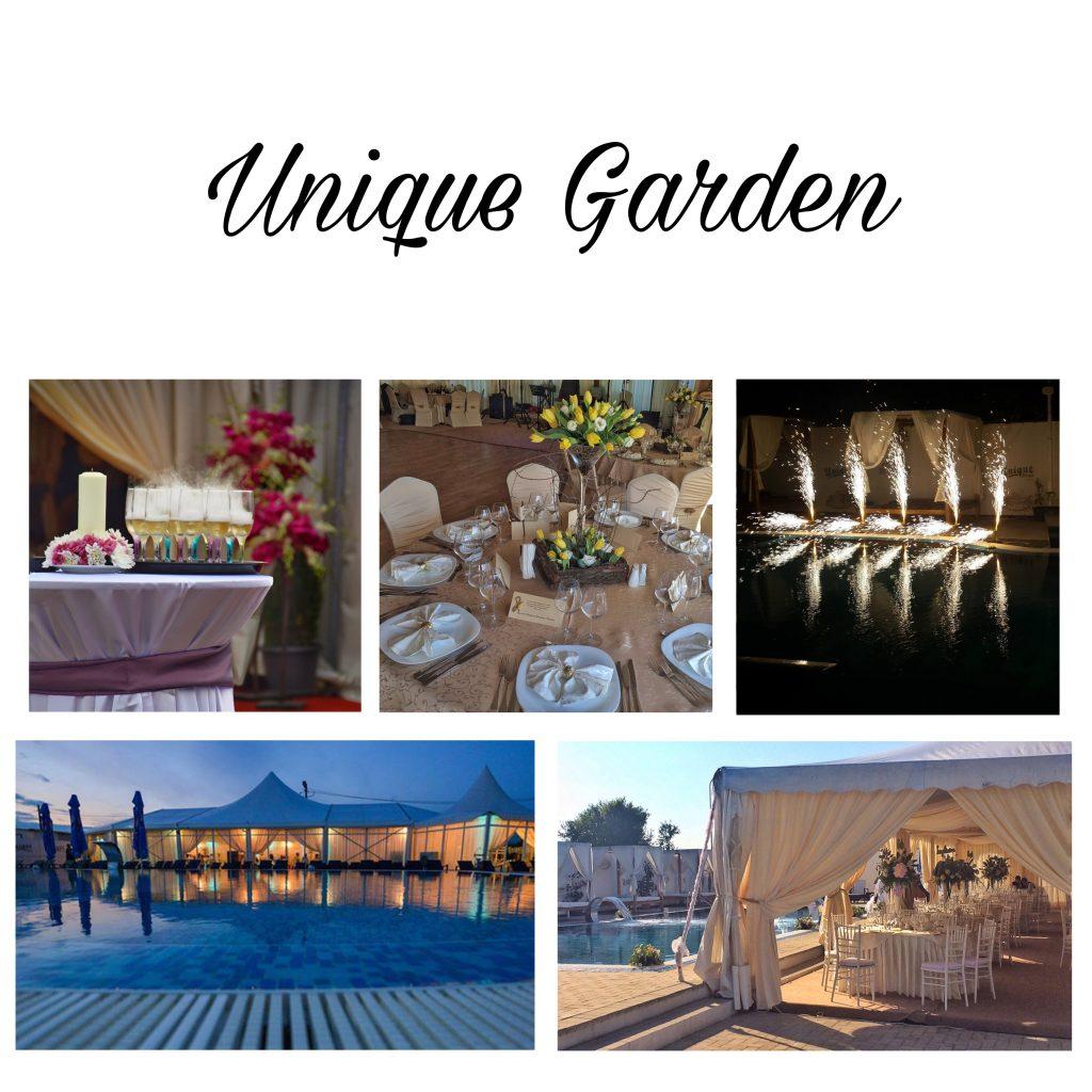 Cele mai frumoase restaurante pentru nunta ta, din Brăila